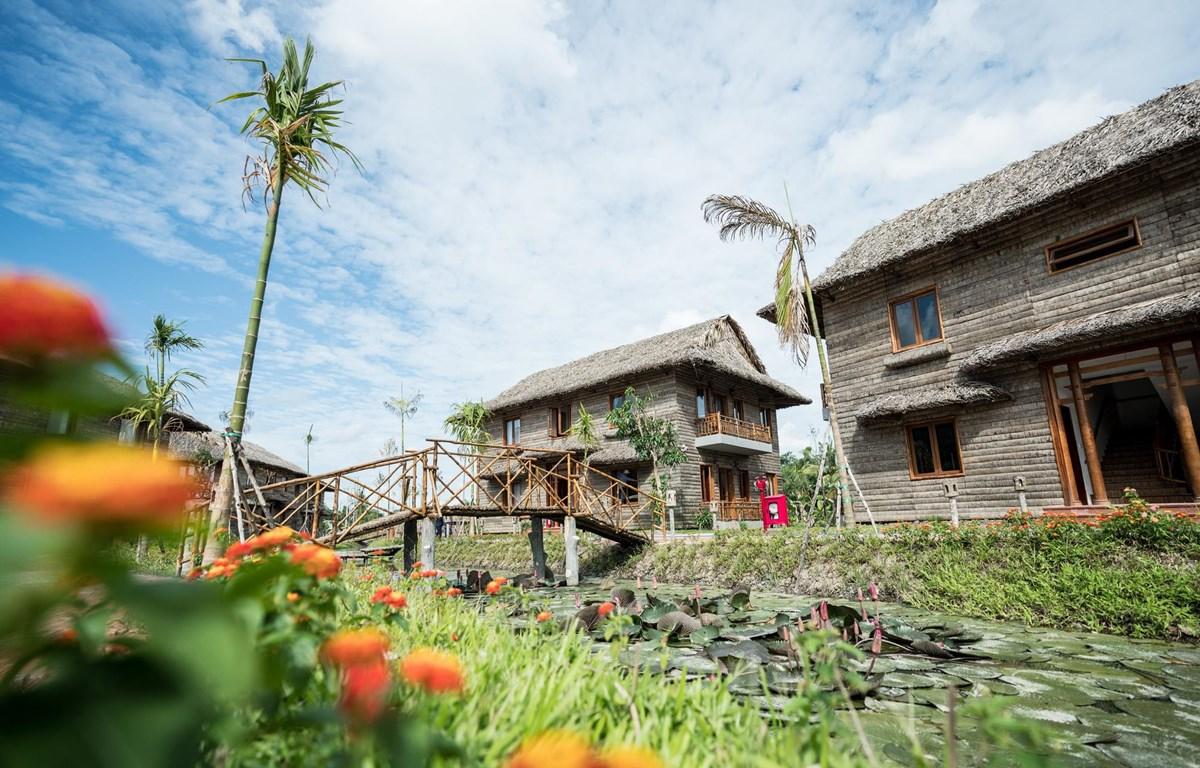 Các cơ sở lưu trú hút khách cách nào hậu COVID-19? (Ảnh minh họa: CTV/Vietnam+)