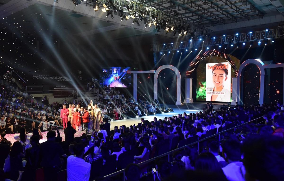 Chương trình tìm kiếm người mẫu Việt Nam sẽ chuyển từ hình thức tổ chức trực tiếp sang trực tuyến do ảnh hưởng của COVID-19. (Ảnh: BTC)