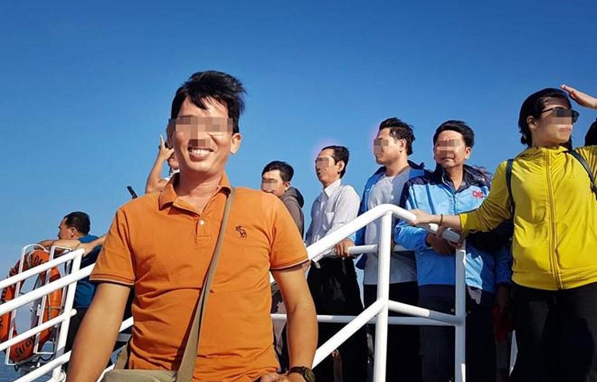 Vụ hiệu trưởng dự 'hội nghị ảo' ở Côn Đảo: Sẽ rút kinh nghiệm?
