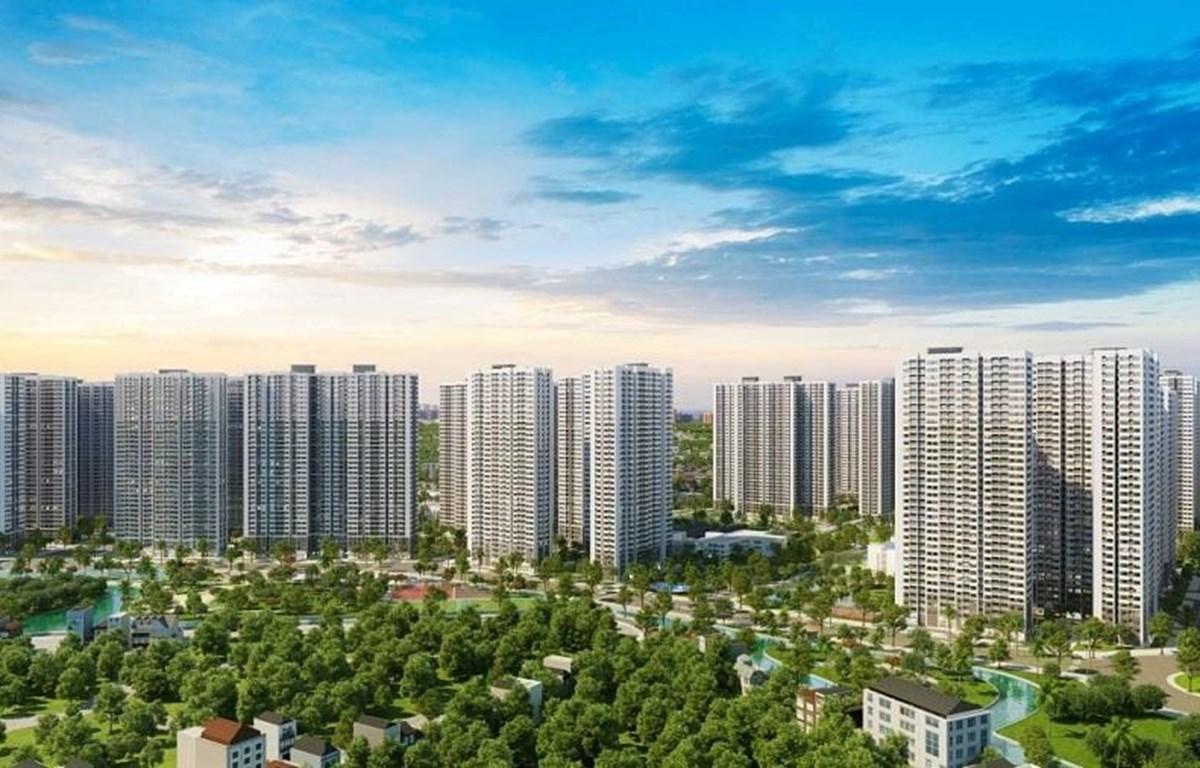 Đại đô thị thông minh Vinhomes Smart City mang lại cuộc sống tiện lợi hơn, thảnh thơi hơn (Ảnh minh họa)