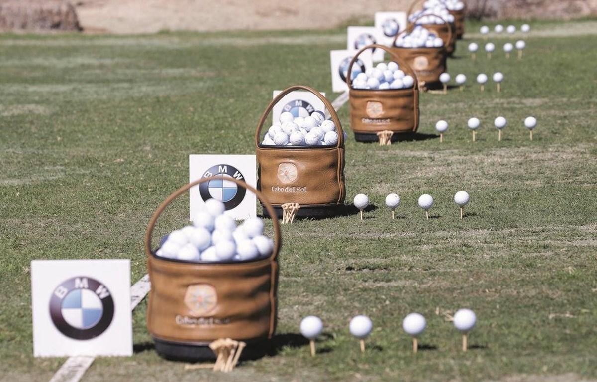 Bắt đầu từ 2019, giải Golf Quốc tế BMW - Vòng chung kết tại Việt Nam sẽ được tổ chức thường niên. (Ảnh: CTV)