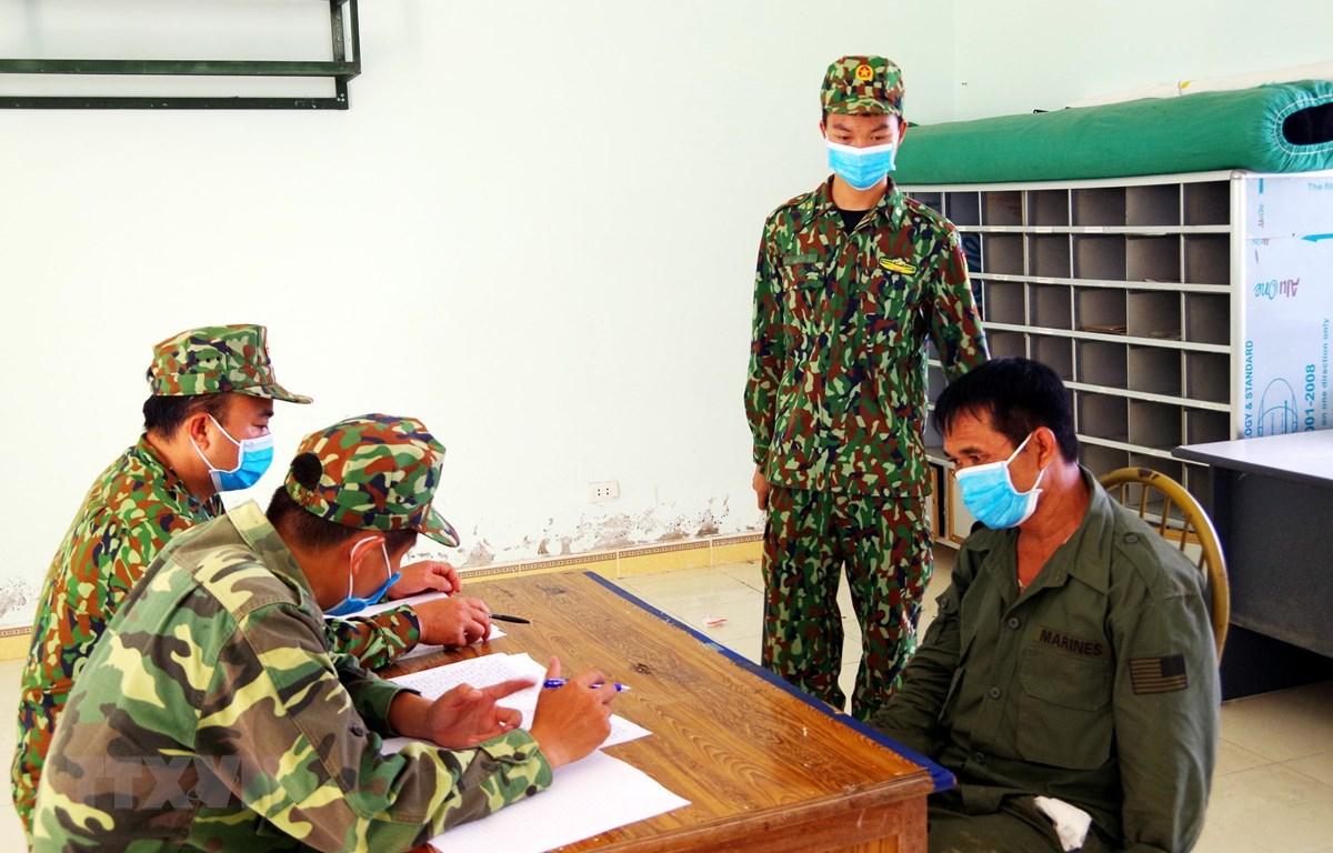 Phá 2 đường dây đưa người Trung Quốc nhập cảnh trái phép vào Việt Nam