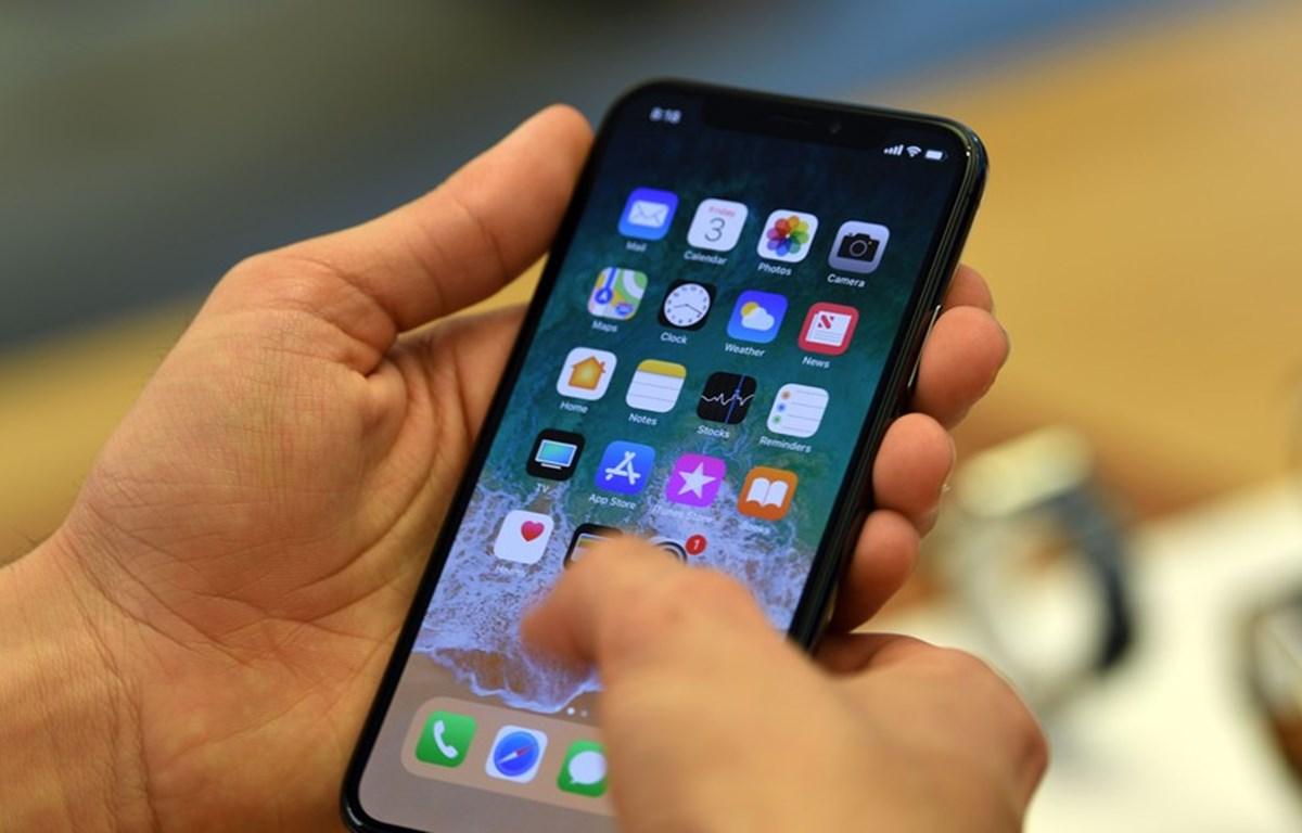 Sẽ không có iPhone 5G cho đến năm 2020. (Nguồn: Mashable)