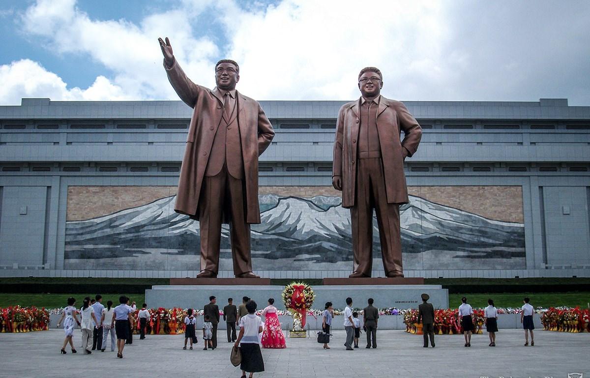 Thực tế việc đi du lịch Triều Tiên khá đơn giản và an toàn. (Nguồn: thebohemianblog.com)