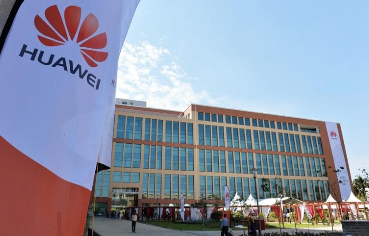 Huawei cáo buộc lệnh cấm của Mỹ là vi hiến. (Nguồn: AFP)