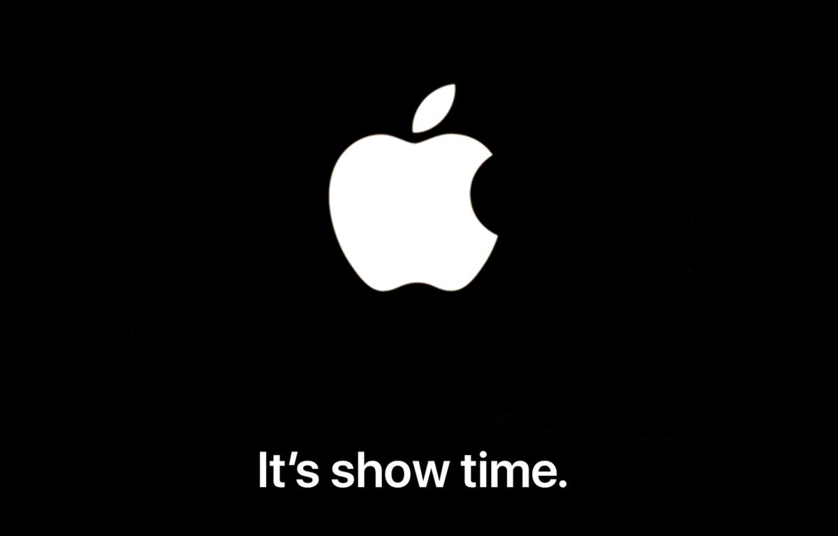 Poster mời tham dự sự kiện 25/3 của Apple. (Nguồn: Apple)