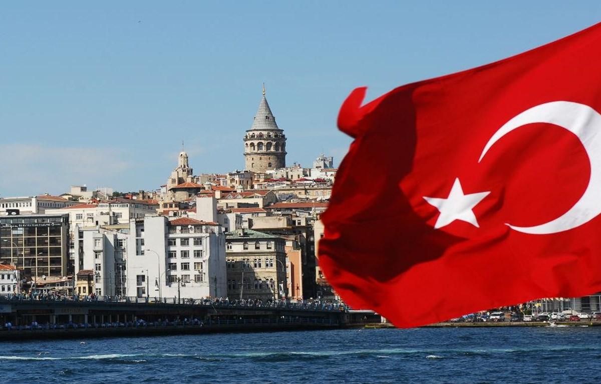 Kinh tế suy thoái là một thách thức lớn đối với chính quyền của Tổng thống Tayyip Erdogan. (Nguồn: internationalbanker.com)