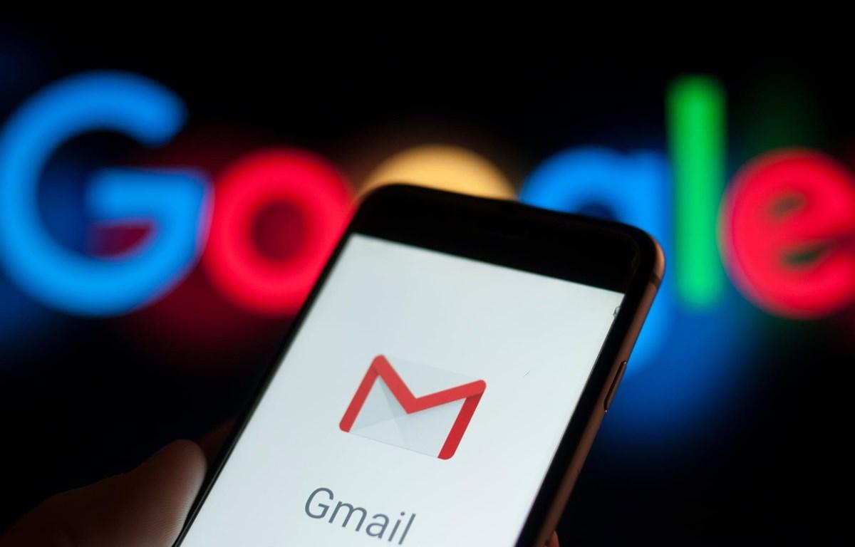 Gmail và các dịch vụ khác của Google đang bị lỗi mạng toàn cầu. (Nguồn: Getty Images)