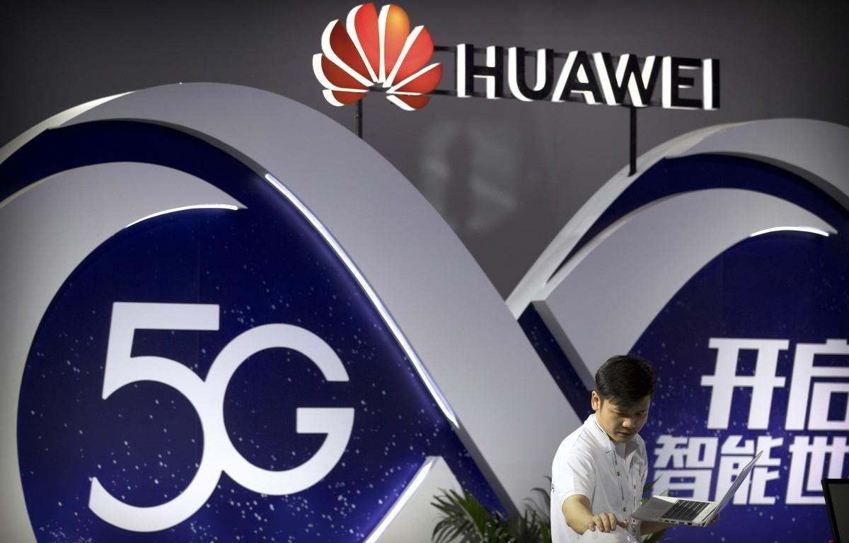 Những lo ngại về an ninh quốc gia từ lâu đã được sử dụng để biện minh cho việc Mỹ gia tăng sự giám sát đối với Huawei. (Nguồn: AP)