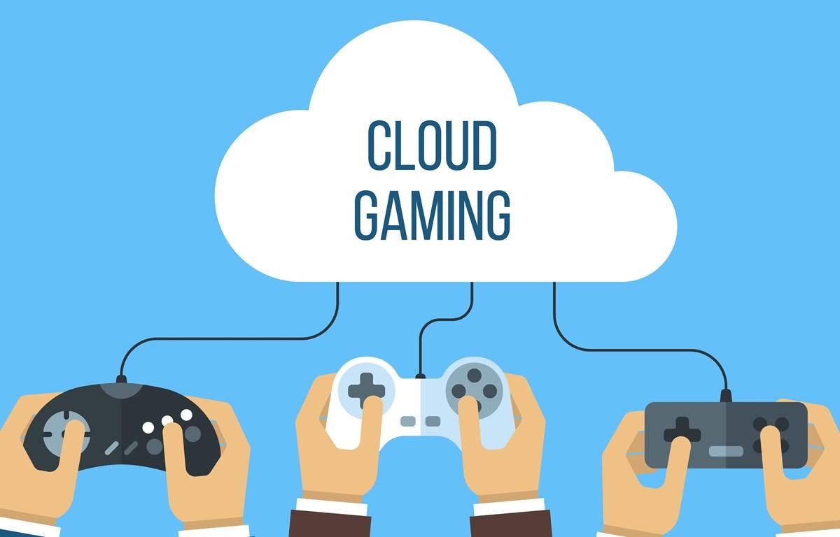 'Nóng bỏng' cuộc đua dịch vụ chơi game trên nền tảng đám mây