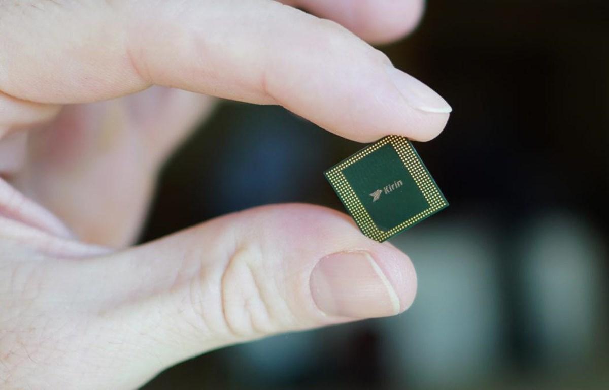 Theo Huawei, Kirin 990 được xây dựng trên quy trình sản xuất 7 nanomet mới nhất. (Nguồn: androidauthority)