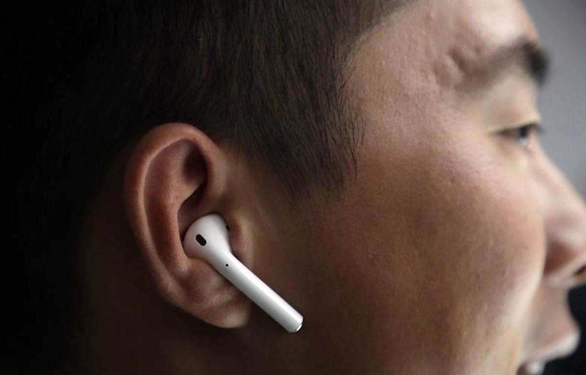Tai nghe không dây AirPod của Apple đã là một trong những sản phẩm thành công nhất của hãng này. (Nguồn: BGR)