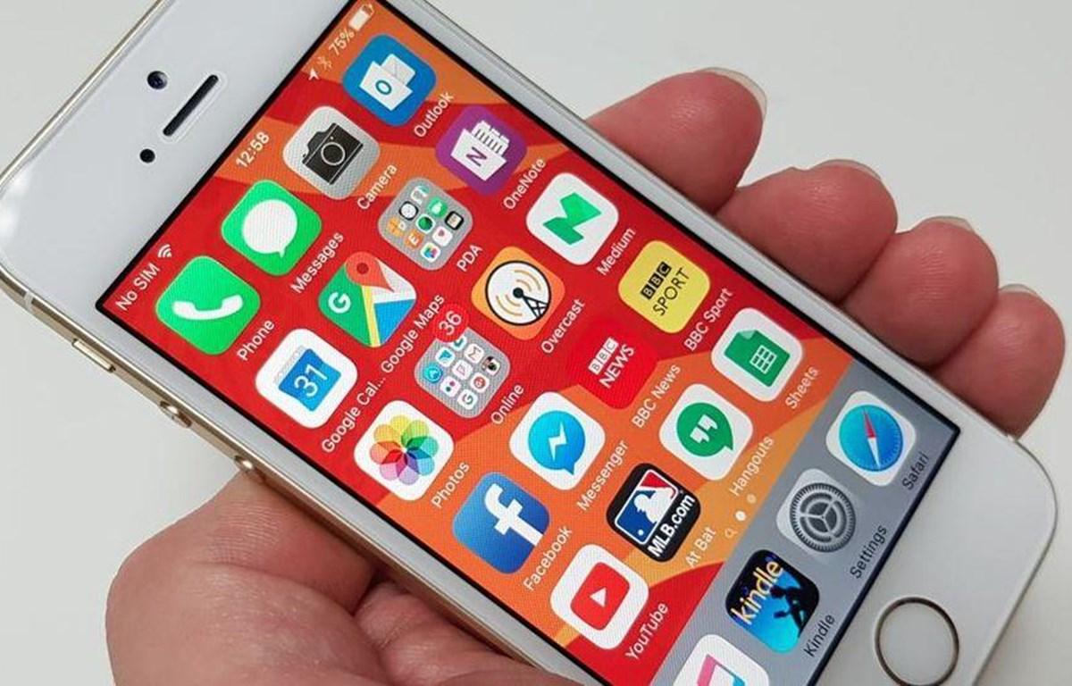 iPhone SE2 được cho là sẽ mang hình dáng của iPhone 8. (Nguồn: forbes.com)