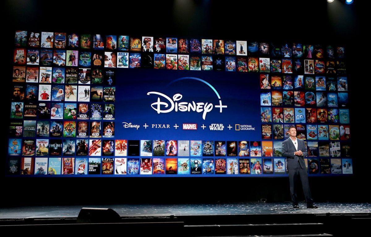 Disney+ được kỳ vọng sẽ là một đối thủ đáng gờm trên thị trường truyền hình trực tuyến nóng bỏng với các hào thủ như Netflix, Amazon Prime, Apple TV+, HBO Max. (Nguồn: Polygon)