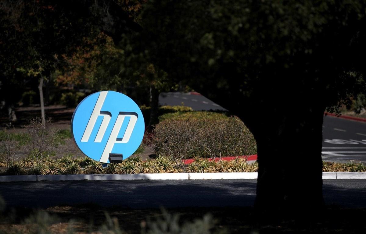 HP đang đối mặt các khó khăn giữa bối cảnh nhu cầu đối với tài liệu in và mực in suy giảm. (Nguồn: Getty Images)