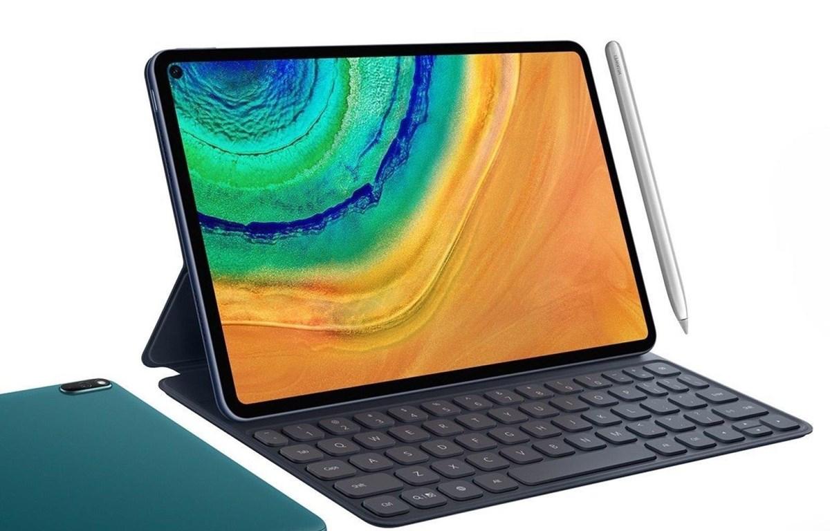 Máy tính bảng MatePad Pro 10,8 inch của Huawei. (Nguồn: Huawei)