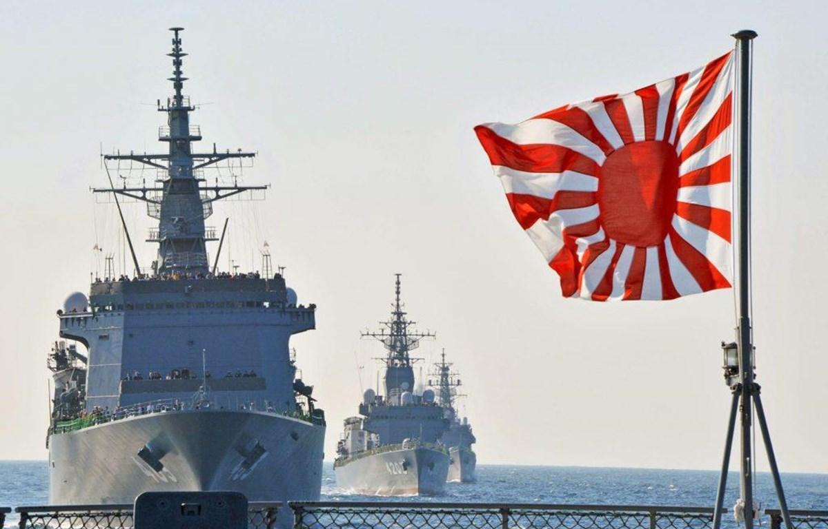 Ảnh minh họa. (Nguồn: japan-forward.com)