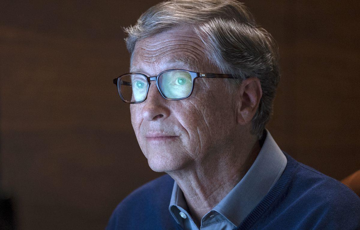 Tỷ phú Bill Gates. (Nguồn: Netflix)