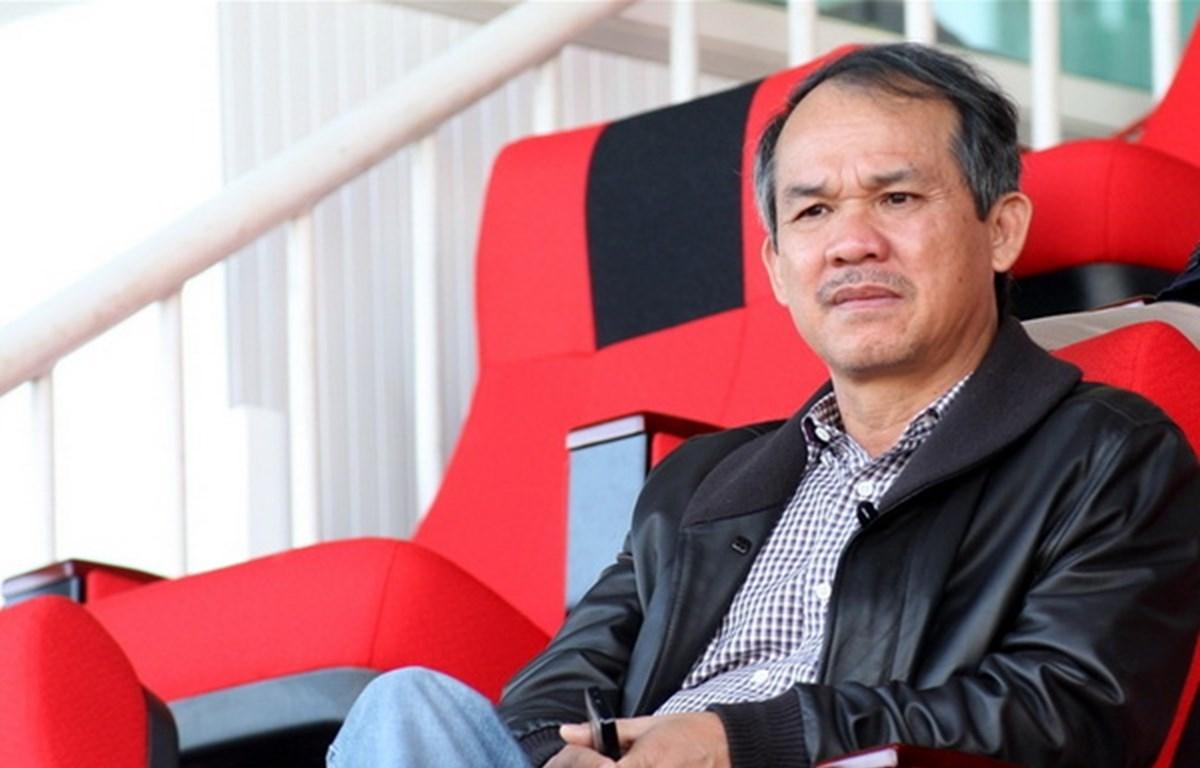 Bầu Đức cho biết mục tiêu của Hoàng Anh Gia Lai không phải vô địch V-League dù chiêu mộ huấn luyện viên Kiatisuk.