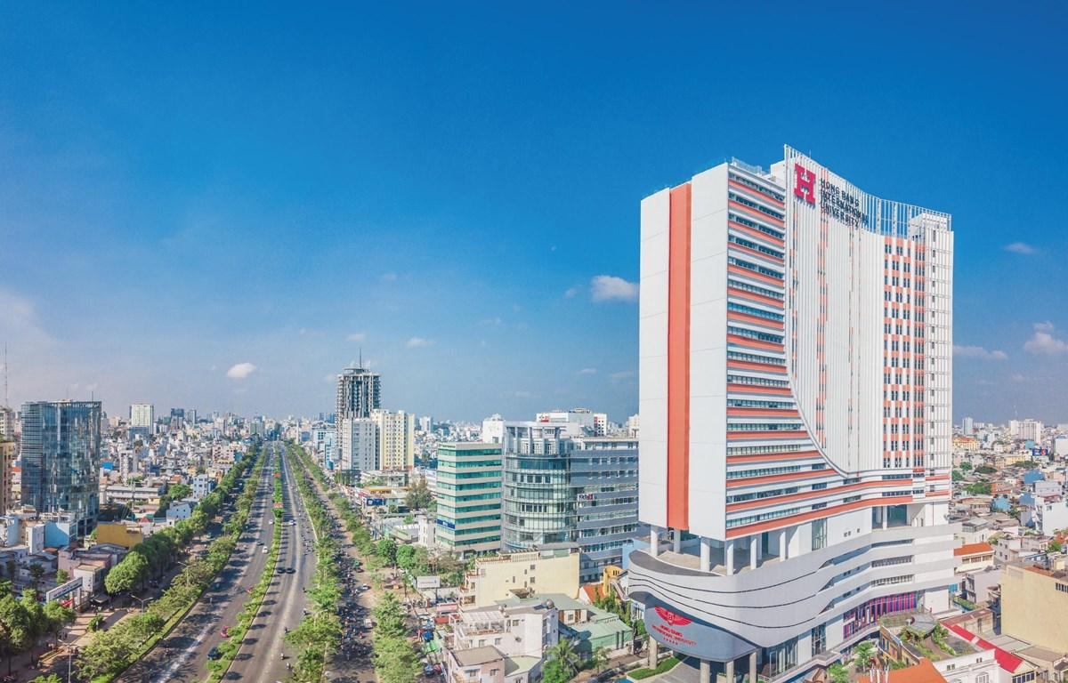Định hướng mạnh mẽ trong xây dựng những trường đại học quốc tế của người Việt.