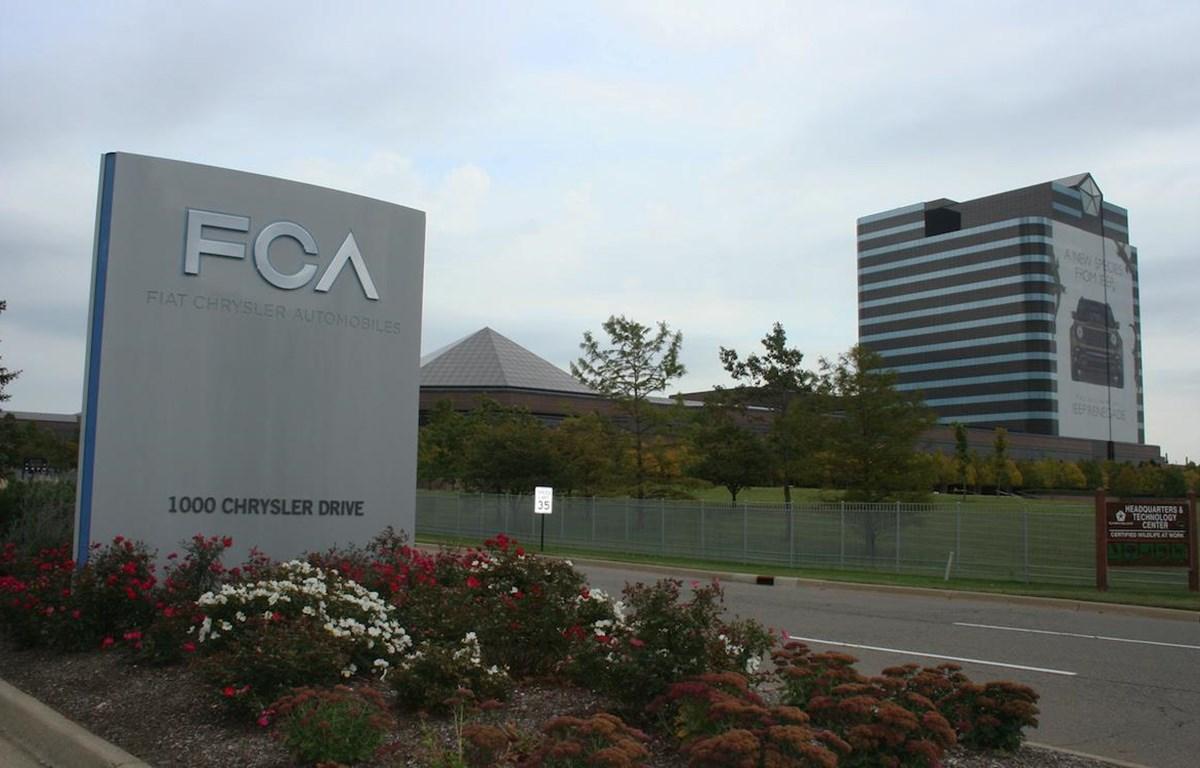 FCA đã chi bộn tiền để có được hạn ngạch khí thải của Tesla. (Nguồn: thedetroitbureau.com)