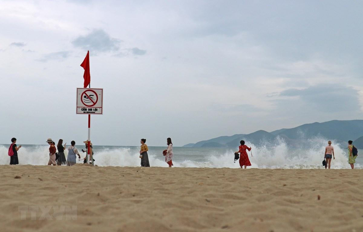 (Ảnh minh họa: Nguyễn Dũng/TTXVN)