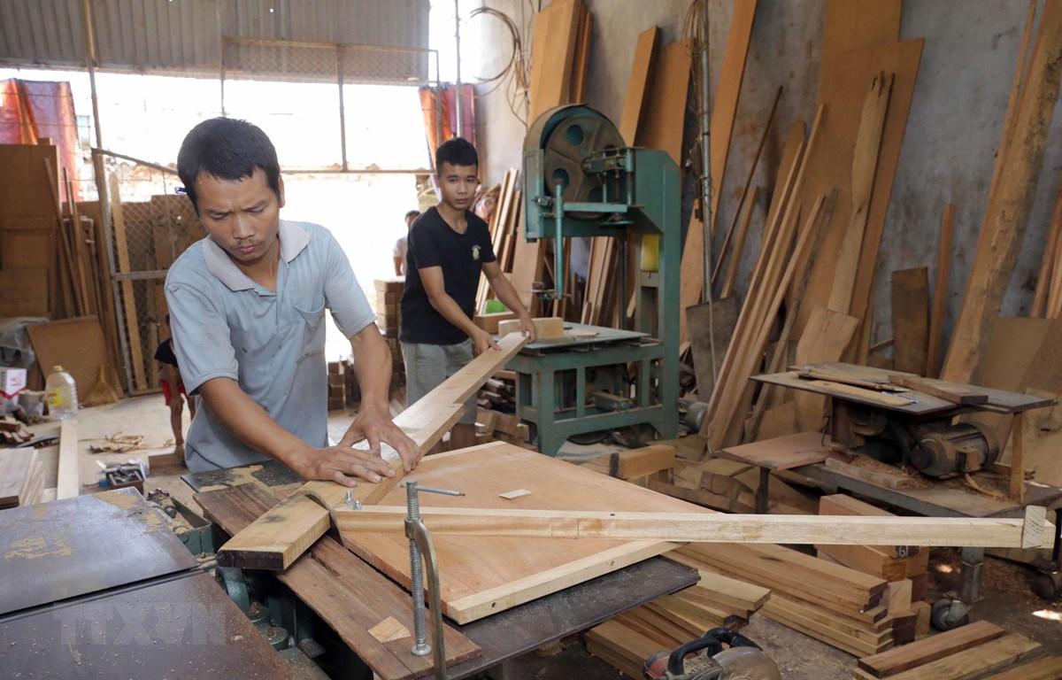 (Ảnh minh họa: Trần Việt/TTXVN)