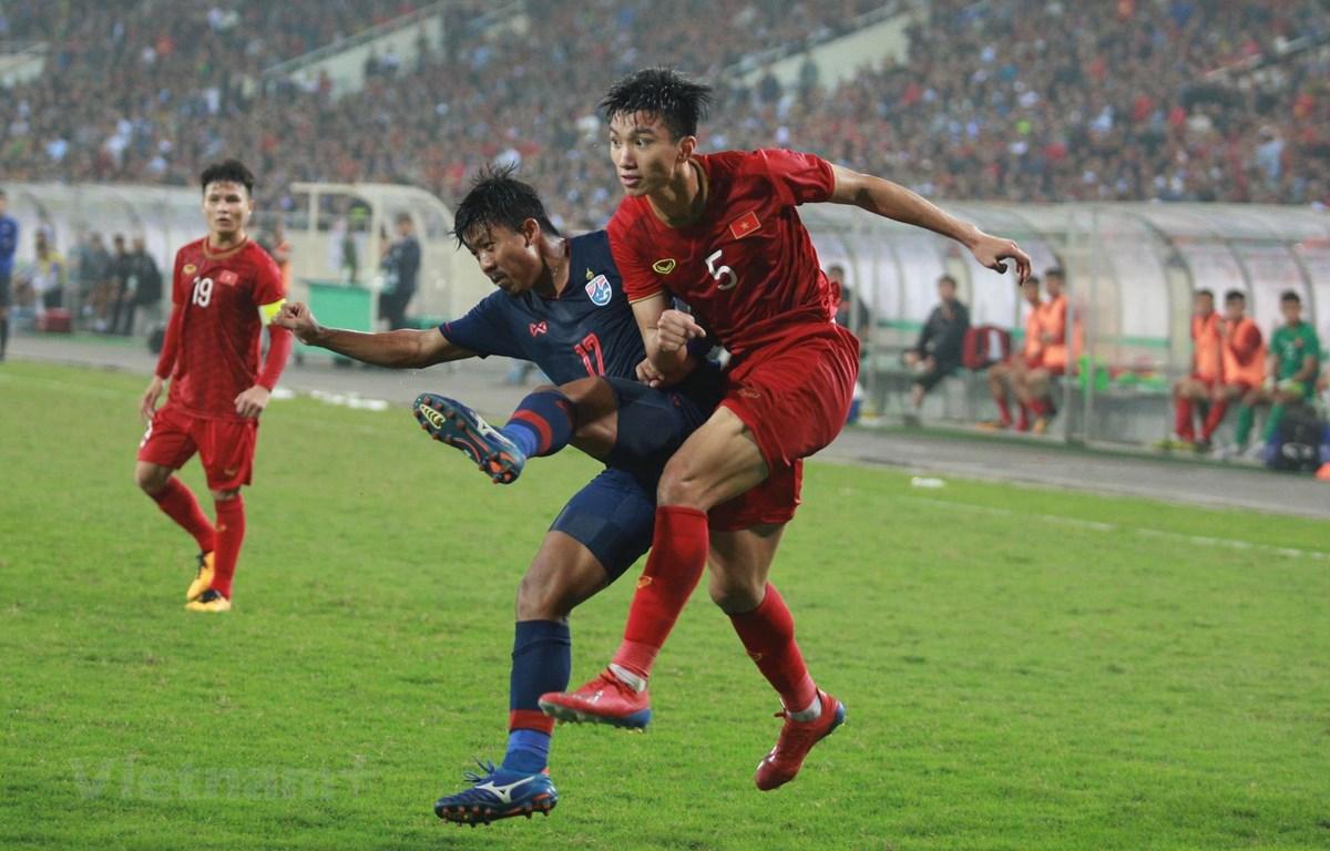 Việt Nam có cần thiết phải thắng Thái Lan ở King's Cup 2019? (Ảnh: Nguyên An/Vietnam+)