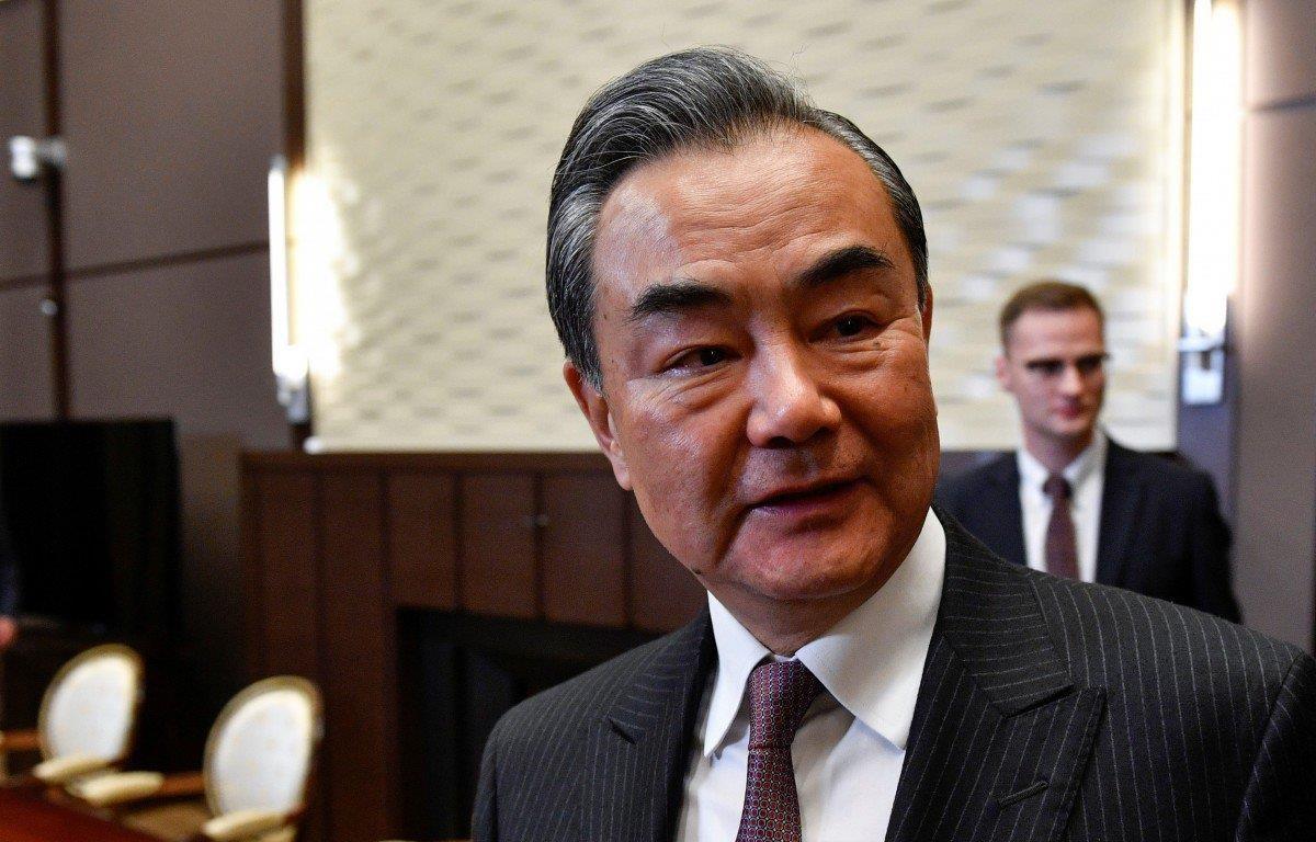 Ngoại trưởng Trung Quốc Vương Nghị. (Nguồn: Reutres)