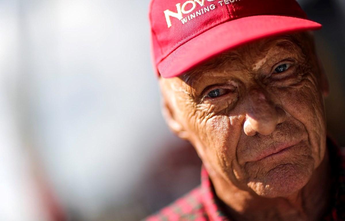 Niki Laura qua đời ở tuổi 70. (Nguồn: Getty Images)