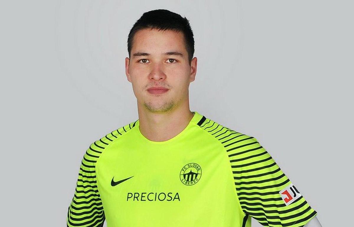 Filip Nguyễn không được triệu tập lên tuyển Séc. (Nguồn: fcslovanliberec)