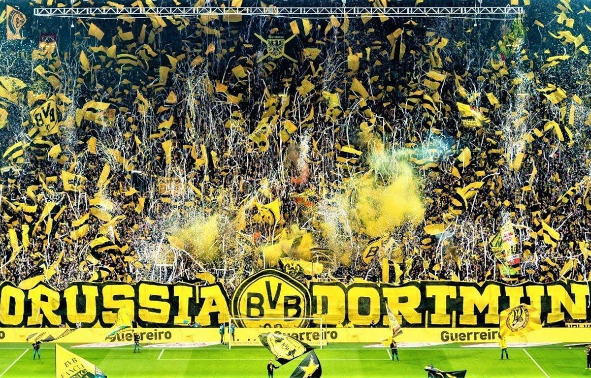 Dortmund cần cải tổ mạnh mẽ và kinh nghiệm.