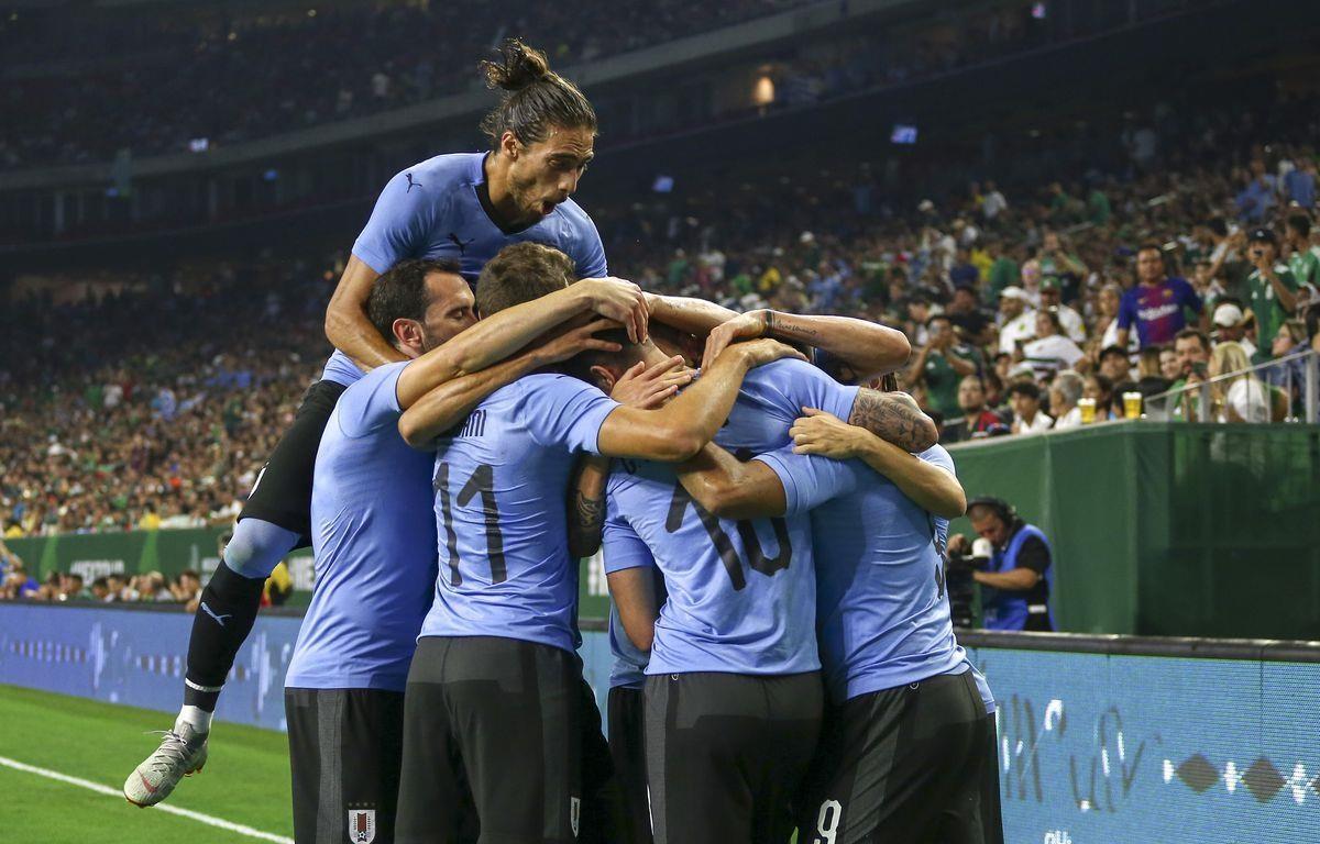 Copa America 2019: Uruguay thắng hủy diệt, Qatar gây ấn tượng