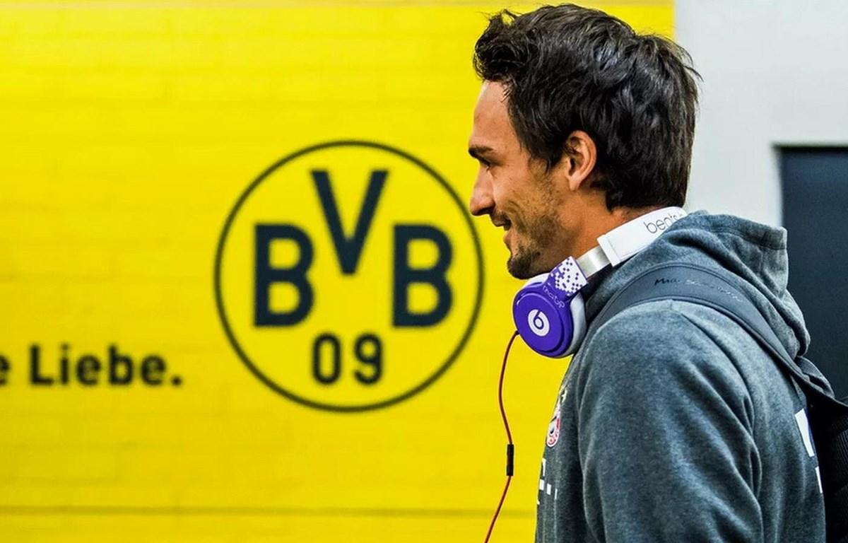 Hàng thủ Bayern sẽ thiếu đi sự chắc chắn khi Hummels ra đi. (Nguồn: bundesliga.com)