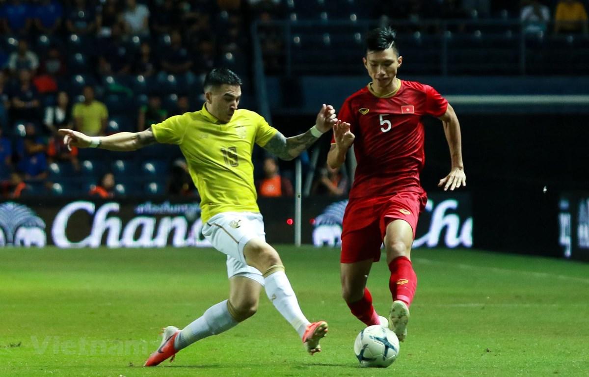 Việt Nam sẽ mở màn vòng loại bằng trận gặp Thái Lan. (Ảnh: Nguyên An/Vietnam+)