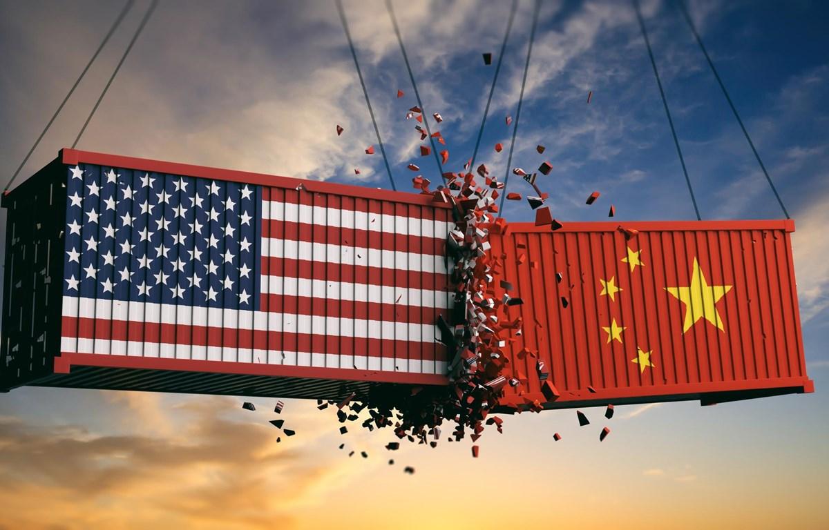 Trung Quốc, Mỹ bắt đầu áp thuế bổ sung. (Nguồn: Getty Images)
