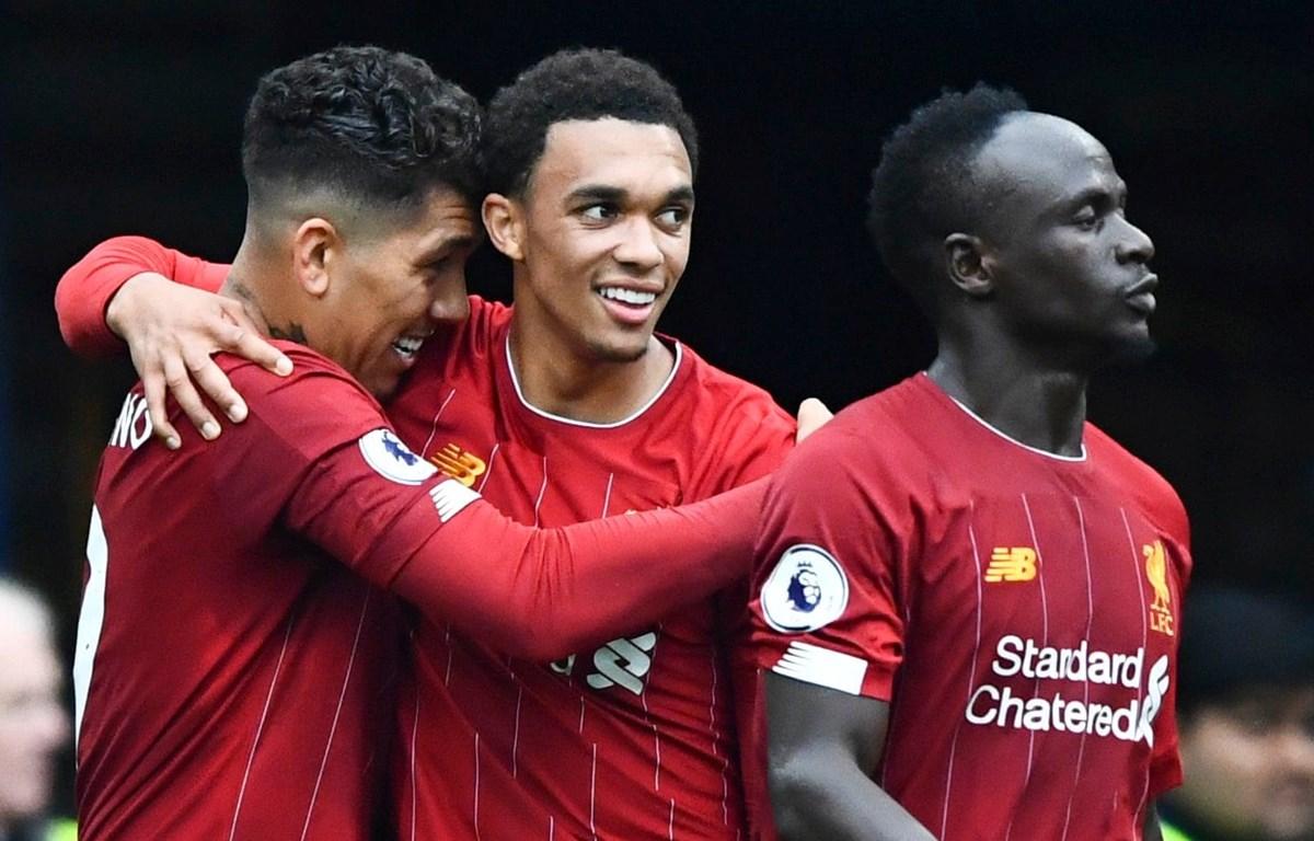 Liverpool có 18 điểm tuyệt đối sau 6 vòng đấu. (Nguồn: Guardian)