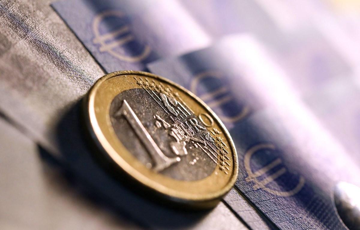 Đồng euro. (Nguồn: Bloomberg)