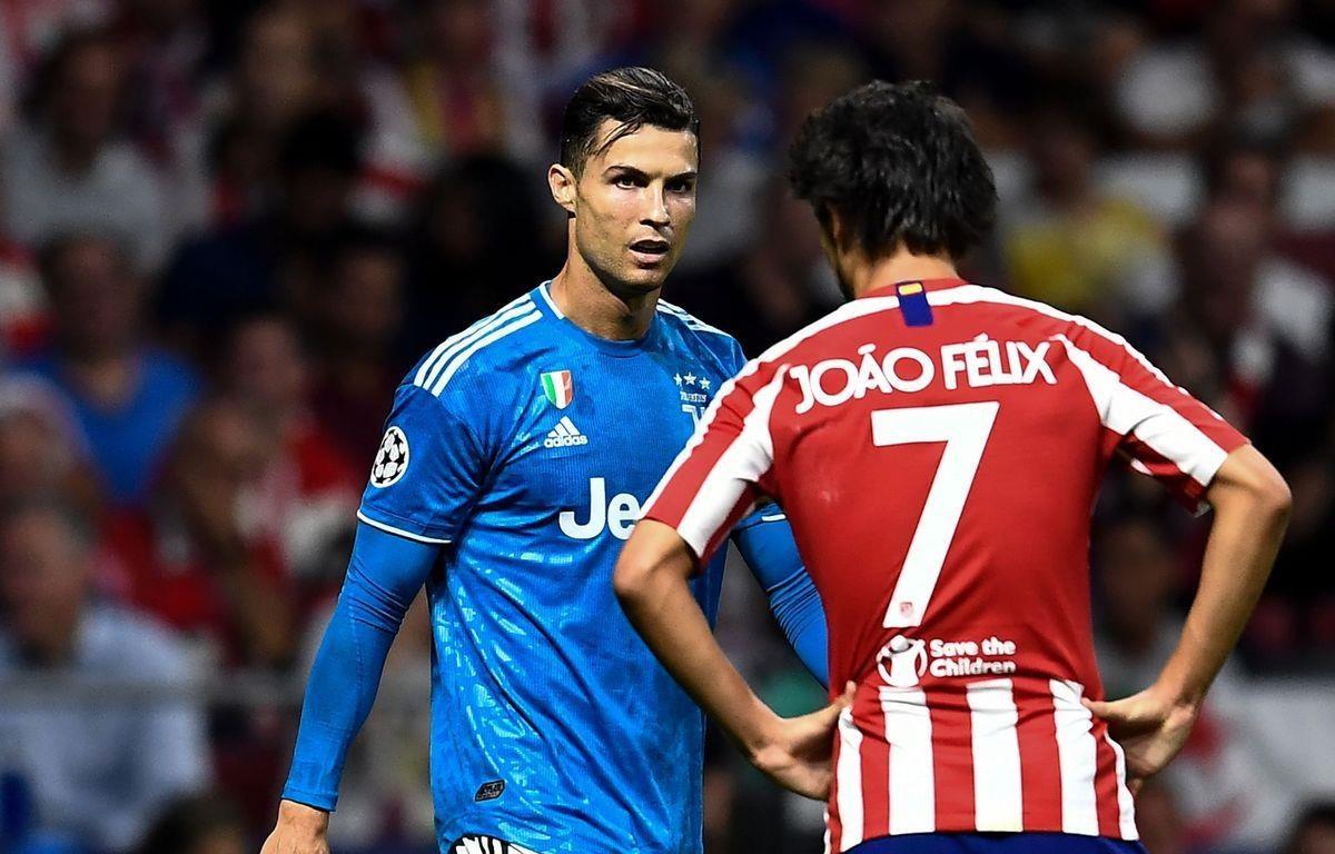 Juventus và Atletico sẽ sớm cùng nhau giành vé đi tiếp? (Nguồn: Getty Images)