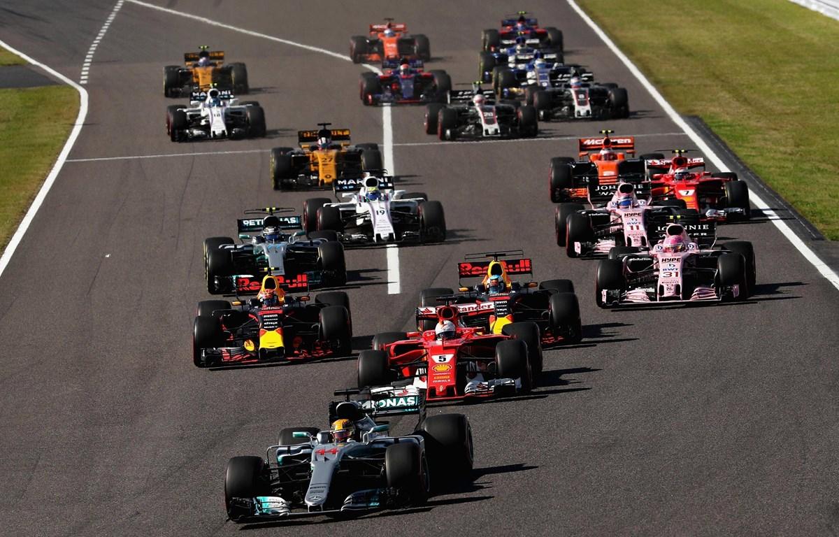 F1 năm 2019 sẽ khép lại chưa đầy 1 tháng nữa. (Nguồn: Getty Images)