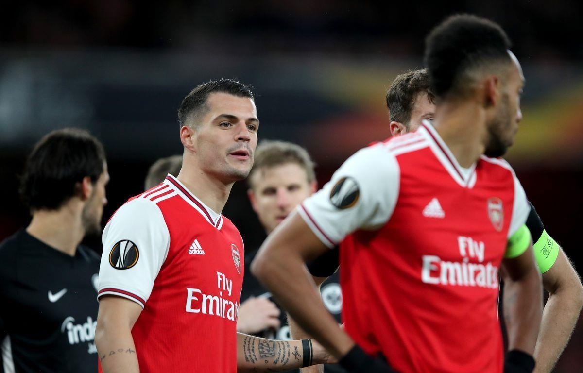 Arsenal bại trận thất vọng. (Nguồn: Getty Images)