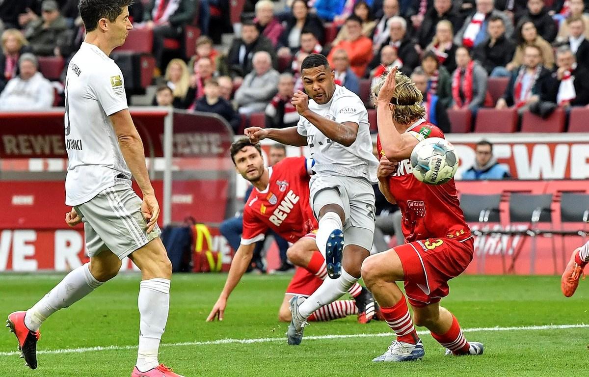 Bayern thắng trận nhưng khiến người hâm mộ phải lo lắng. (Nguồn: AP)