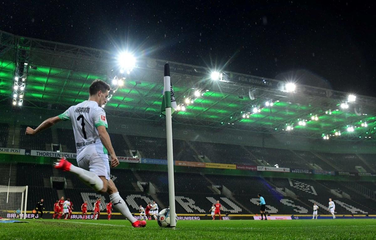Bundesliga đã sẵn sàng trở lại. (Nguồn: Getty Images)