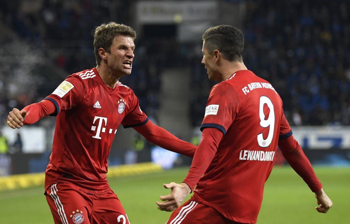 Bayern đang có lợi thế trước Chelsea ở vòng 1/8 Champions League mùa này. (Nguồn: Getty Images)