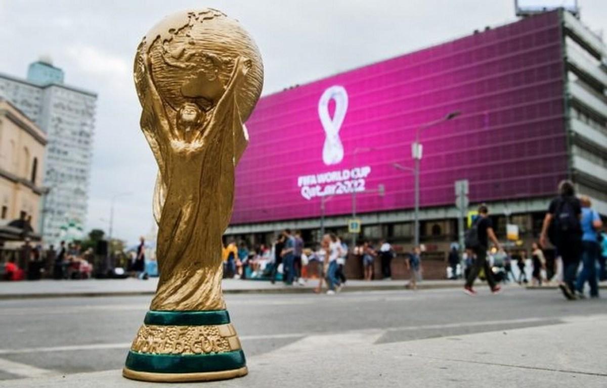 Vòng chung kết World Cup 2022 sẽ diễn ra vào tháng 11/2022. (Nguồn: Getty)