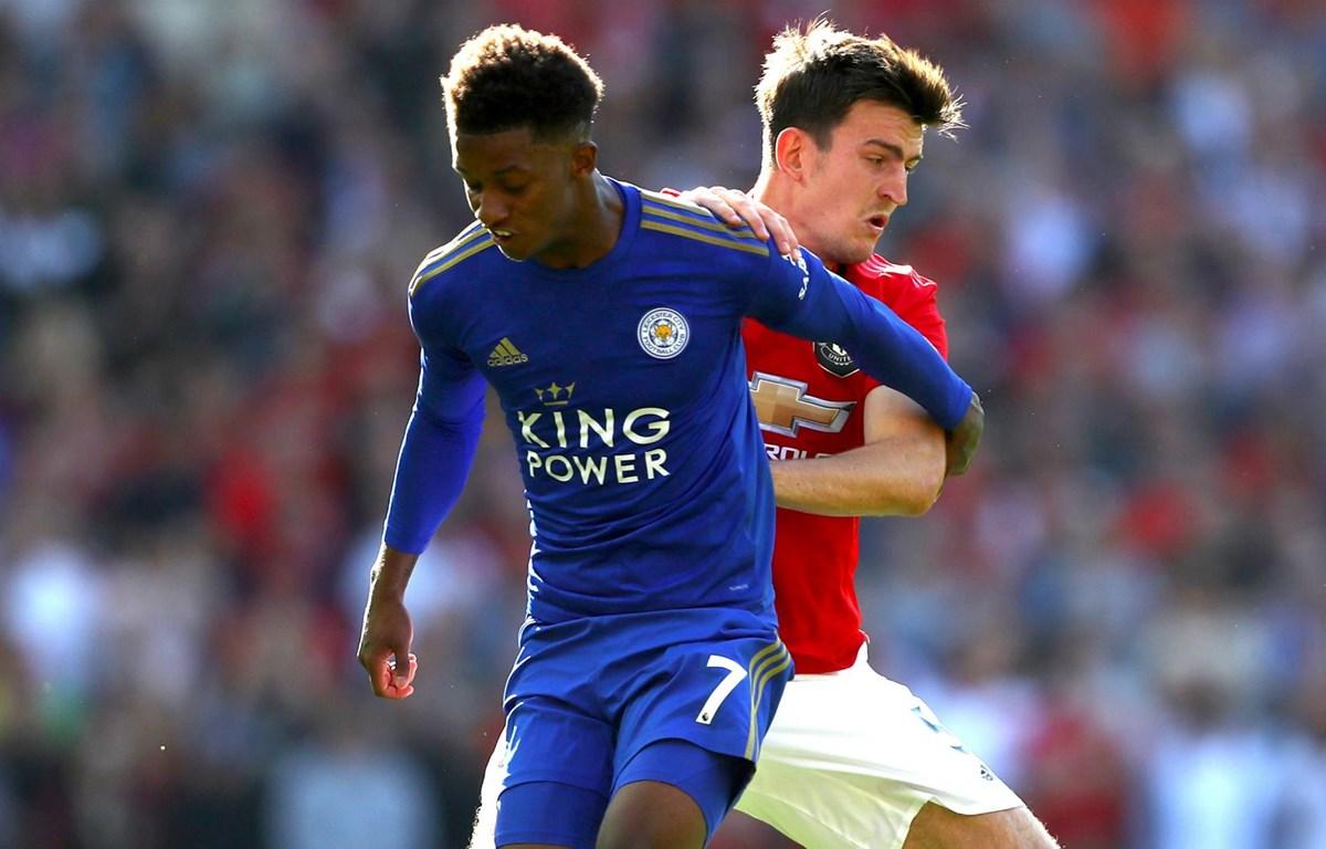 Leicester và Manchester United phải quyết đấu tại King Power. (Nguồn: Getty Images)
