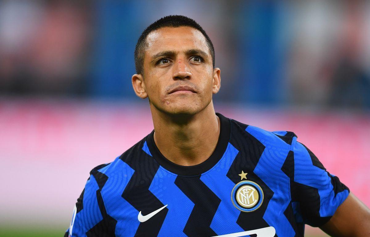 M.U bán đứt Sanchez cho Inter Milan. (Nguồn: Getty Images)