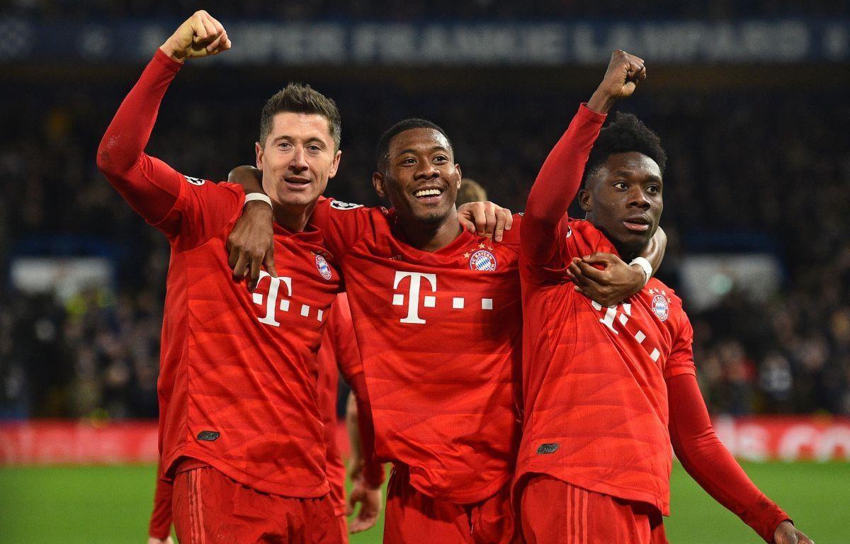 Bayern đứng trước cơ hội lần thứ 3 vô địch trong kỷ nguyên Champions League.