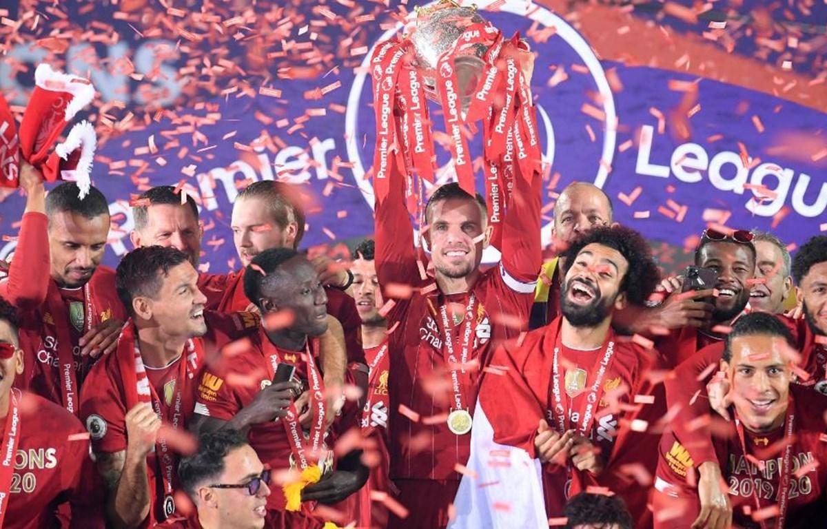 Liverpool bắt đầu hành trình bảo vệ ngôi vương bằng trận gặp Leeds. (Nguồn: Getty Images)