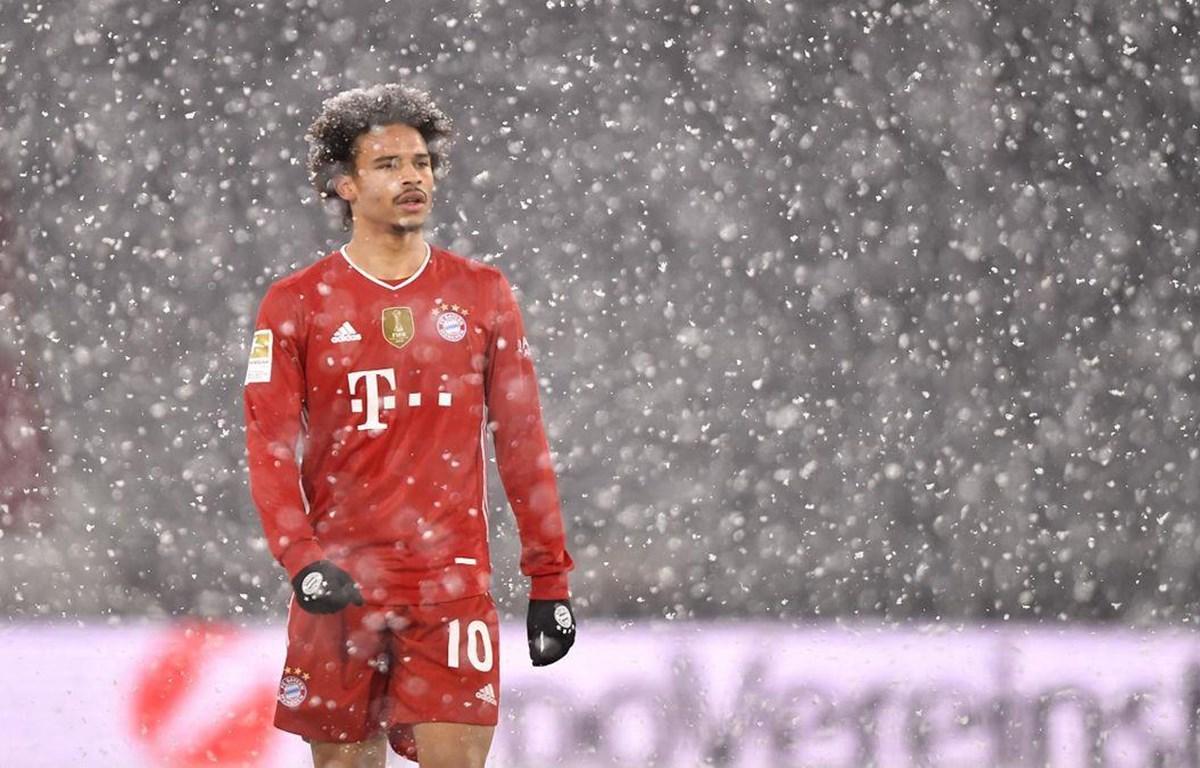 Bayern trải qua 2 trận liên tiếp không thắng ở Bundesliga. (Nguồn: Getty Images)